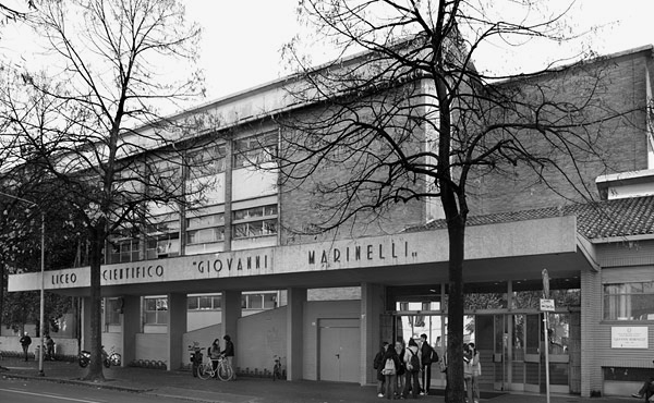 Marinelli